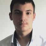 Luka Komazec đak generacije